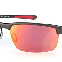 Sunglasses Oakley Carbon Blade Authentic OO9174 - authorized optics Oakley