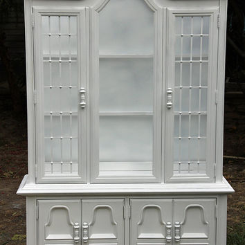 Affordable Best China Cabinet Hutch Products On Wanelo With China Cabinets  And Hutches.
