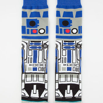 Stance X Star Wars Artoo Mens Socks Multi  In Sizes