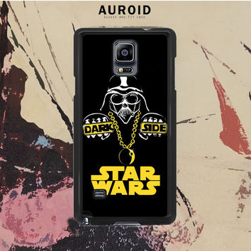 Star Wars Darkside Samsung Galaxy Note 3 Case Auroid