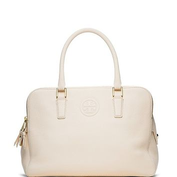 Tory Burch Marion Triple-zip Satchel
