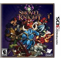 Shovel Knight (Nintendo 3DS) - Walmart.com