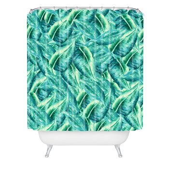 Social Proper Cover Shower Curtain