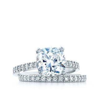 Tiffany & Co. | Engagement Rings | Tiffany Novo® | United States