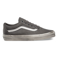Overwashed Old Skool | Shop Classic Shoes at Vans