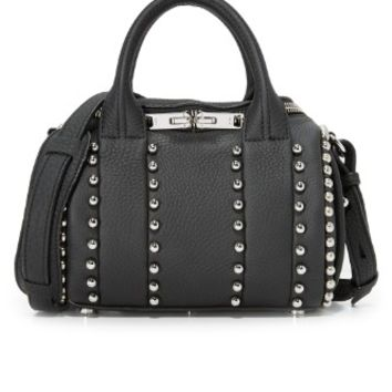 Ball Stud Mini Rockie Bag