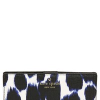 Women's kate spade new york 'emma lane - stacy' wallet - Blue