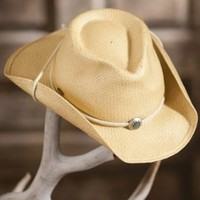 Kids` Shapeable Western Hats $29.00