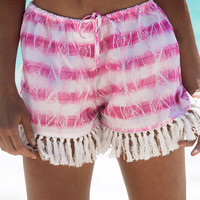 SABO SKIRT - Bambi Shorts