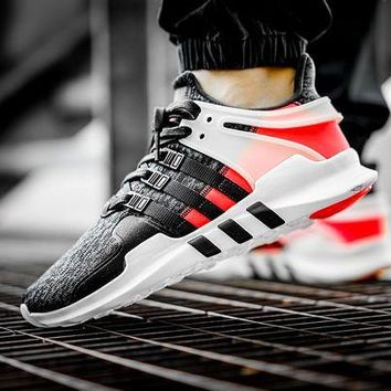 Adidas EQT Equipment Support ADV Primeknit Sprot Shoes Running Shoes Men Women Casual Shoes BB1302