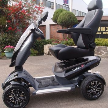 VITA SPORT Electric Scooter S12S - Heartway Community Scooters | TopMobility.com