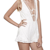 Heritage Playsuit | David Jones