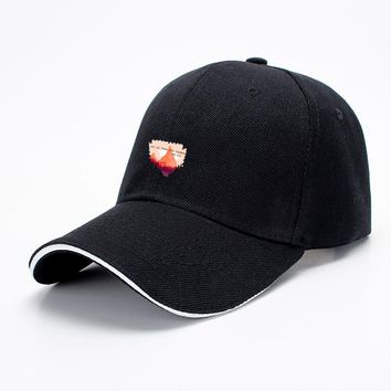 Adventure Is Out There, Lord Of The Rings Baseball Cap