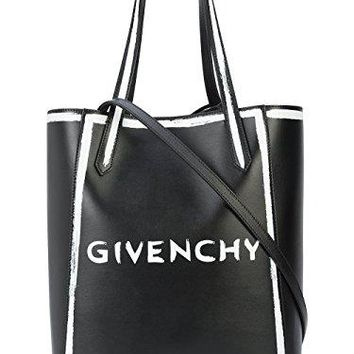 Givenchy Women's BB5017B01Z001 Black Leather Tote