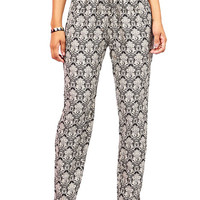 Baroque Trip Trousers