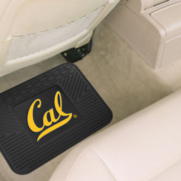 California - Berkeley UC  University of Utility Mat