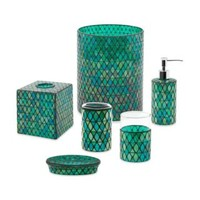 Emerald Bathroom Accessories
