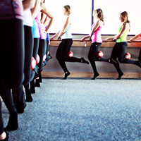Pure Barre Ann Arbor | The Best Total Body Barre Workout