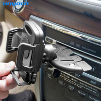 Universal Car CD Slot Phone Mount Holder Stand Cradle For Mobile Phone Cell Phone