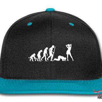The end Snapback