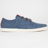 Creative Recreation Vito Lo Mens Shoes Denim  In Sizes
