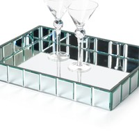 Mirage Tray - Rectangle | $100 & Under | Gifts | Z Gallerie