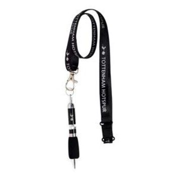Tottenham Hotspur Lanyard And Pen | Spurs Shop: Tottenham Hotspur Shop