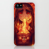 Drawers Of Wrath iPhone & iPod Case by Ava's Demon Print Shop!