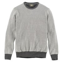 Timberland Men's Williams River Crew Neck Sweater Style #5621J