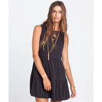 Billabong Women's Out At Sea Beach Dress