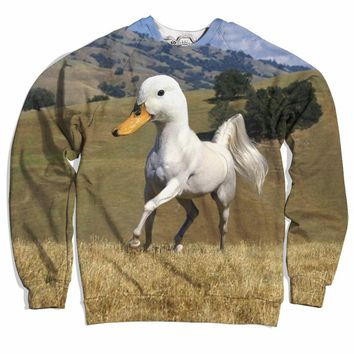 One Horse Sized Duck Sweater