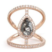 Catbird :: shop by category :: JEWELRY :: Bridge Love Twist Ring