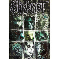 Slipknot Domestic Poster