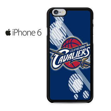 Cleveland Cavs Iphone 6 Iphone 6S Case