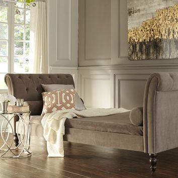 Abel Tufted Daybed