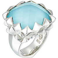 Stephen Webster Superstud Mother of Pearl Ring