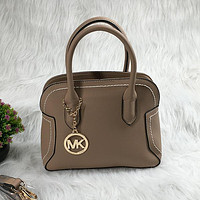 Michael Kors MK Women Fashion Leather Tote Crossbody Shoulder Bag Satchel