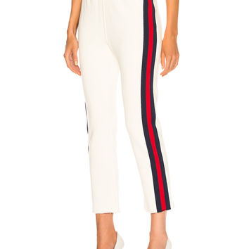 MOTHER Slim Gym Sweatpant in Out Of Your League | FWRD