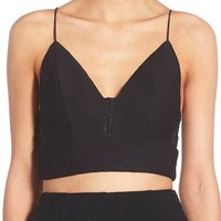 Storee Side Detail Bralette | Nordstrom