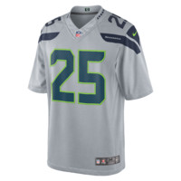 Nike NFL Seattle Seahawks (Richard Sherman) Men's Football Alternate Limited Jersey