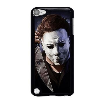 MICHAEL MYERS HALLOWEEN iPod Touch 5 Case Cover