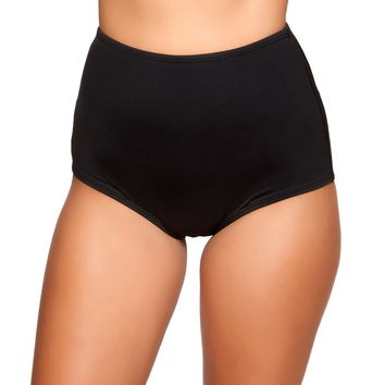 High Waisted Shorts Ravewear