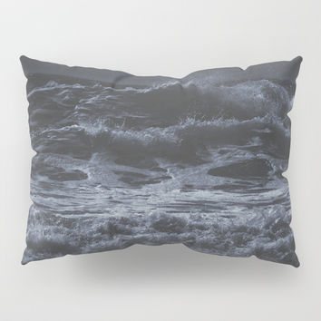 Where is my mind? Pillow Sham by duckyb