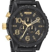 Nixon Men's A0831041 51-30 Chrono Watch