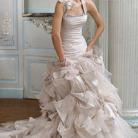 Fairy tale wedding dresses and bridal gowns