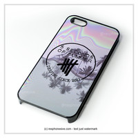 5Sos Out Of My Limits Lyrics iPhone 4 4S 5 5S 5C 6 6 Plus , iPod 4 5 , Samsung Galaxy S3 S4 S5 Note 3 Note 4 , HTC One X M7 M8 Case