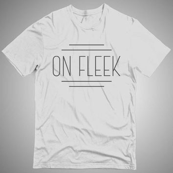 On Fleek Graphic Tee (mj-os-NL3600-fleek-mltclr)