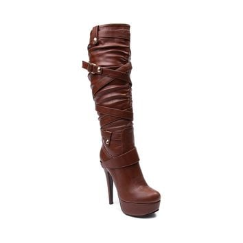 Womens SHI by Journeys Sizzle Boot