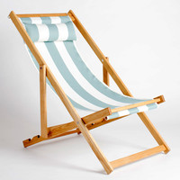 Natadola Deck Chair