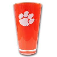 20 Oz Single Tumbler Clemson Tigers